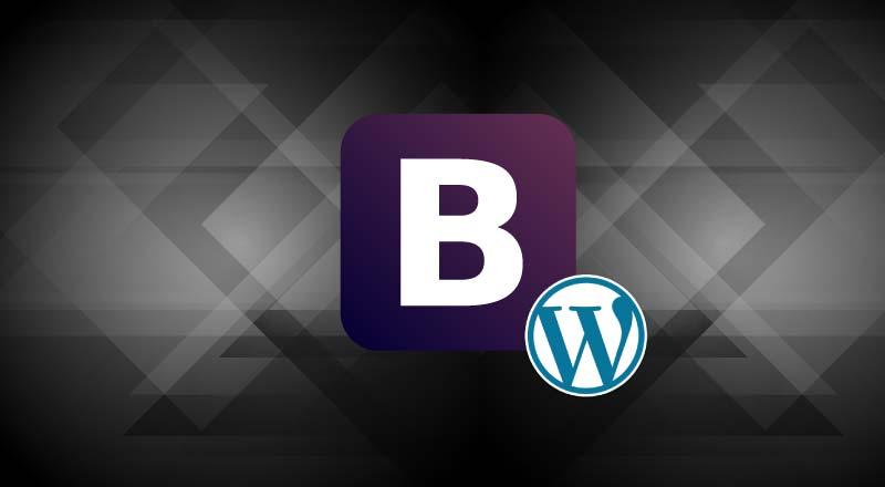 Kako povezati Bootstrap sa WordPress temom