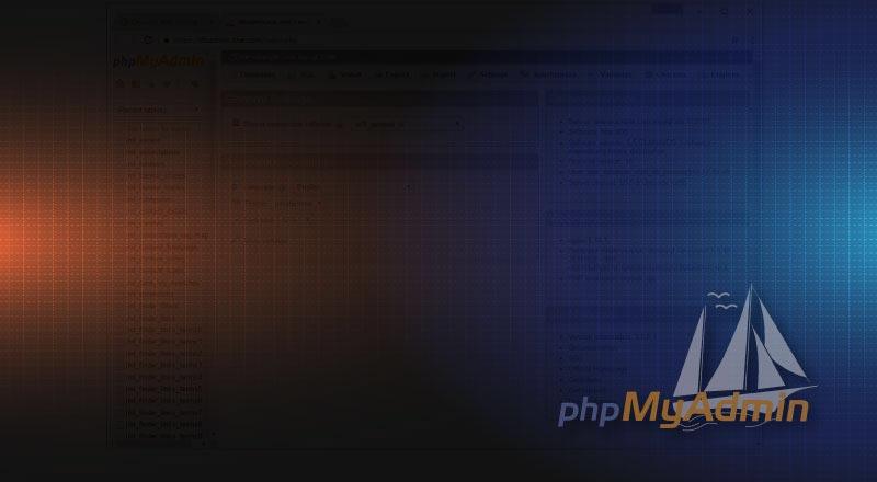 Install phpMyAdmin within Linux (Ubuntu 18.04)