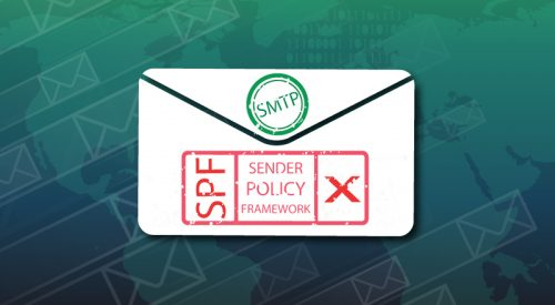 SPF Email Validation Protocol