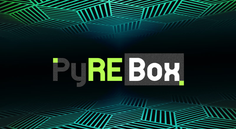 PyREBox – Python Scriptable Reverse Engineering Sandbox