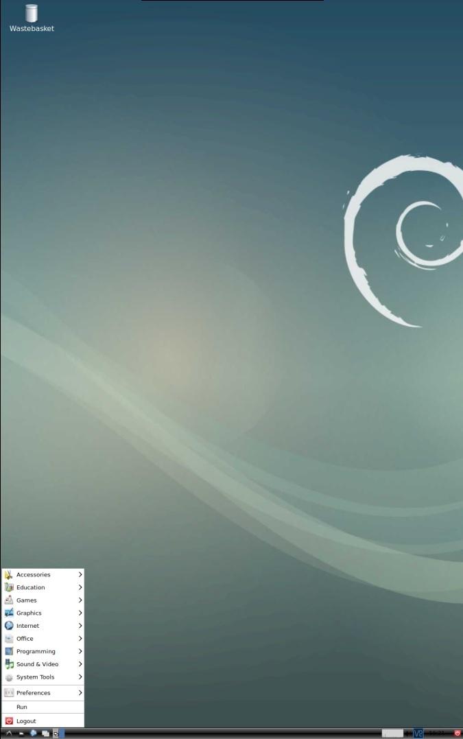 Raspberry Pi Remote Login with VNC Desktop