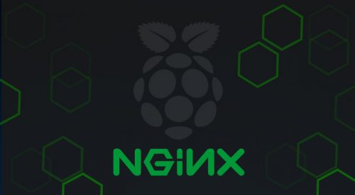 NGINX Raspberry Pi Setup