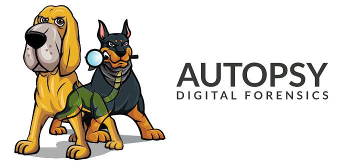 Digital Forensics Platform - [Autopsy]
