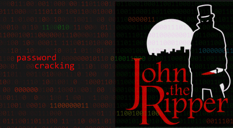JohnTheRipper: 1.9.0-Jumbo-1