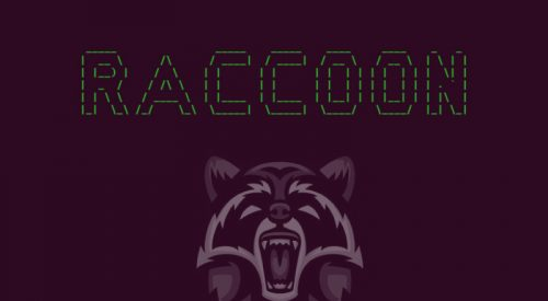Reconnaissance and Information Gathering Tool – Raccoon