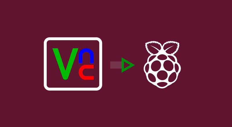Raspberry Pi VNC [Remote Login]