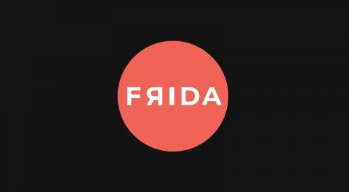 Frida: Frida 12.6.10