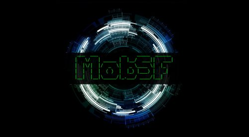 Mobile Security Framework – MobSF