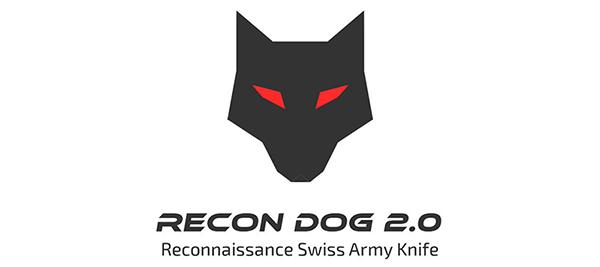 ReconDog 2.0