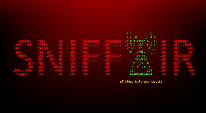 Framework For Wireless Pentesting – SniffAir