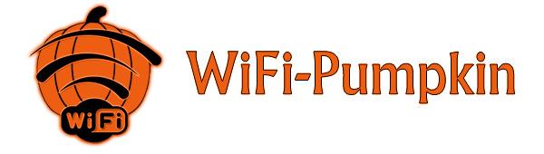 WiFi-Pumpkin Logo