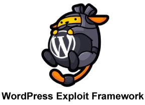 WordPress Exploit Framework Logo