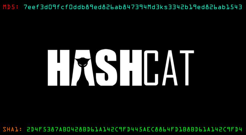 HashCat: Advanced Password Cracking Tool