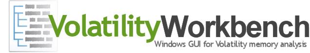 Volatility Workbench Logo