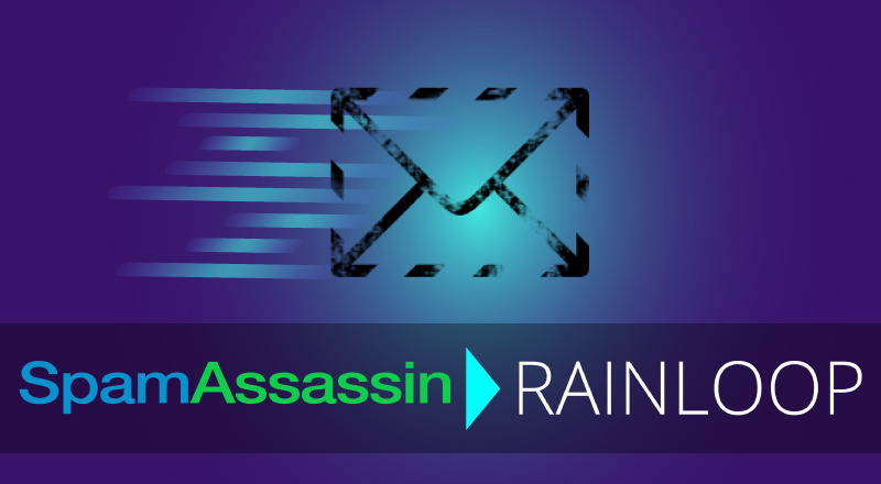 Spamassasin Rainloop SPAM Filtering [Sieve]